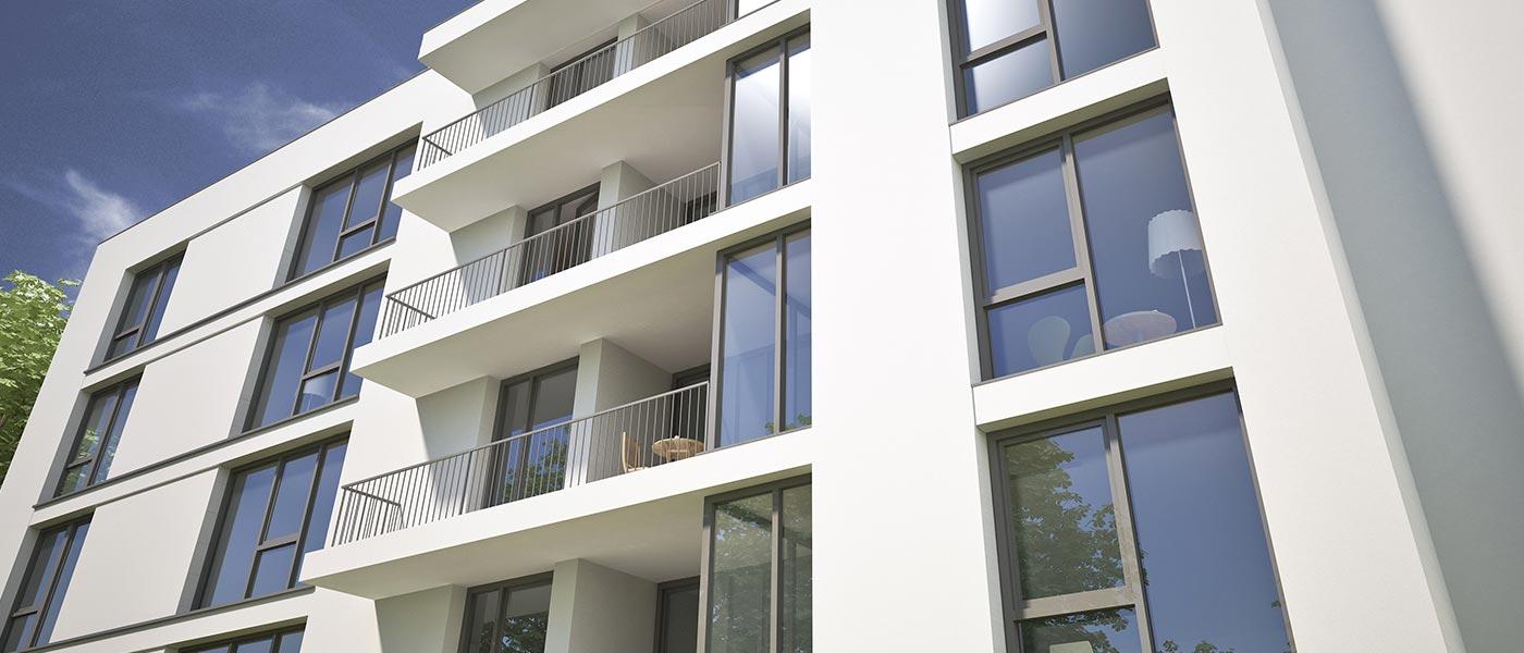 Immobilien als Renditeobjekt