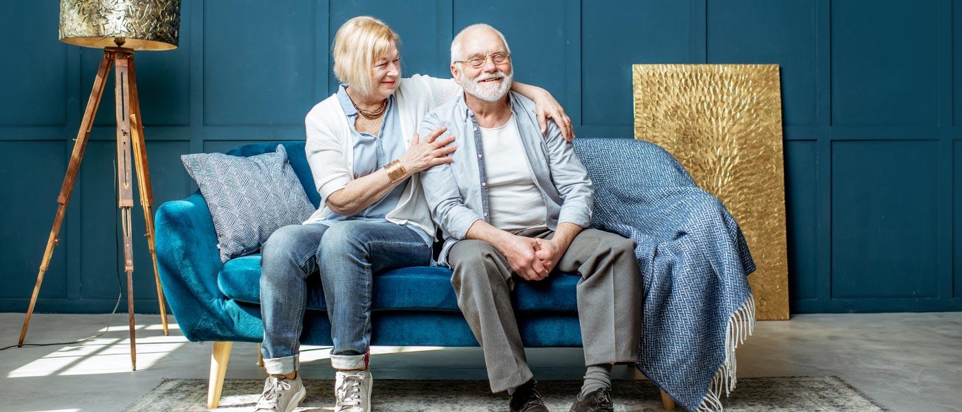 Altersgerechtes Wohnen im Kreis Viersen