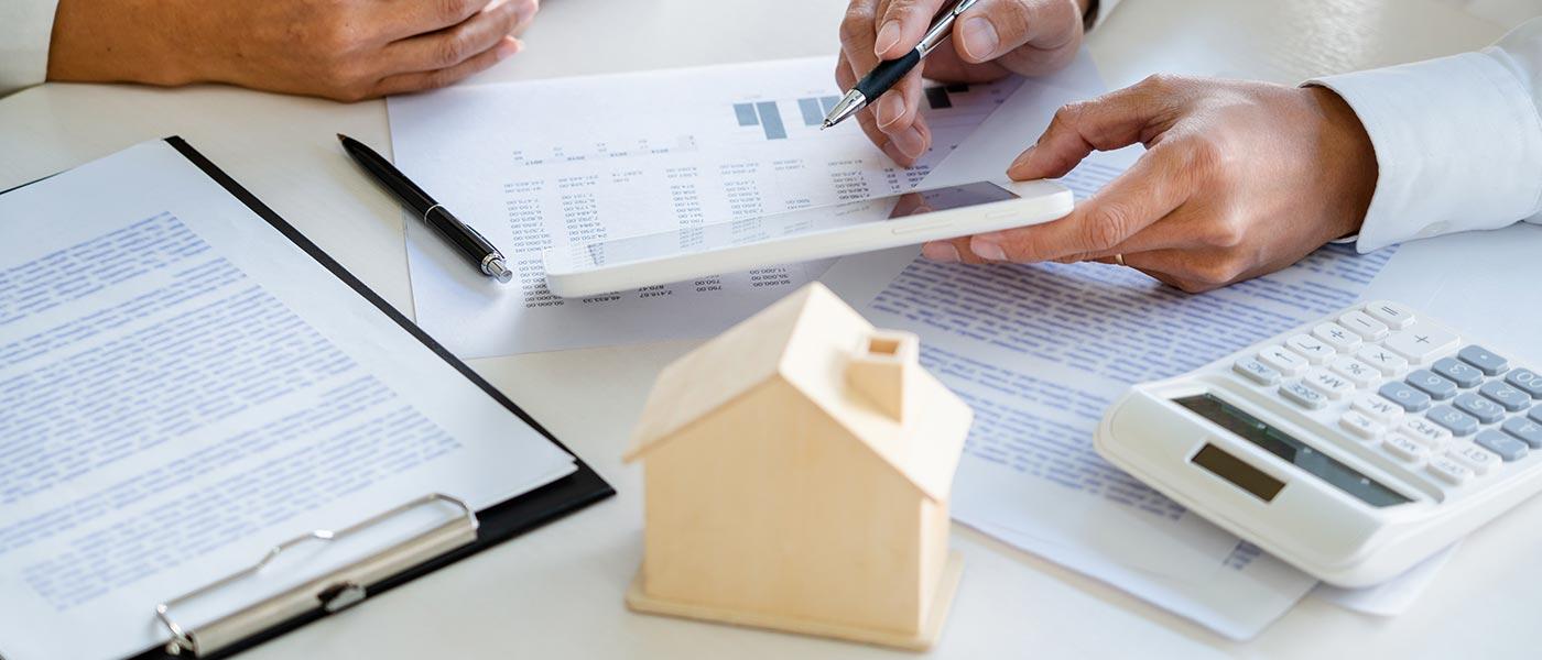 Immobilienkauf leicht gemacht