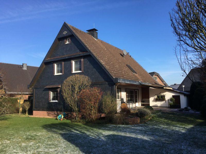 Freistehendes Wohnhaus mit tollem Garten. Sofort einziehen und sich wohl fühlen. Schwalmtal., 41366 Schwalmtal, Einfamilienhaus