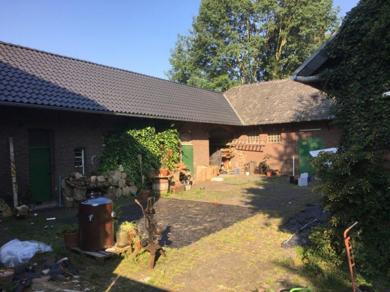 Ehemaliger Vierkant-Weinhof in Nettetal-Breyell Vorbruch., 41334 Nettetal-Breyell, Haus