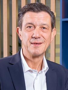Volker Kox, Volksbank Immobilien GmbH