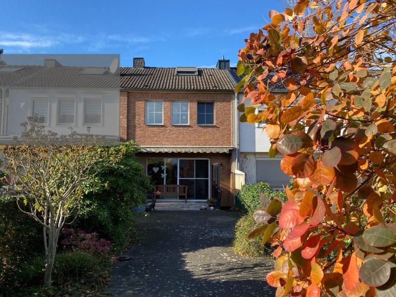 Gemütliches kleines Reihenwohnhaus, 41169 Mönchengladbach, Reihenmittelhaus