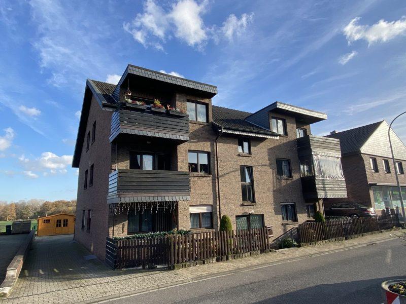 Tolle Eigentumseinheit-Büro im Keller-Souterrain im Zentrum von Niederkrüchten., 41372 Niederkrüchten, Souterrainwohnung